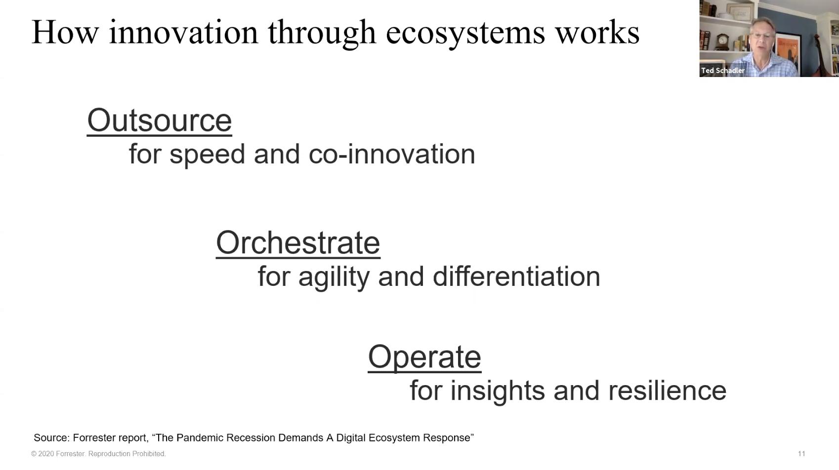 Co-Innovation Agility